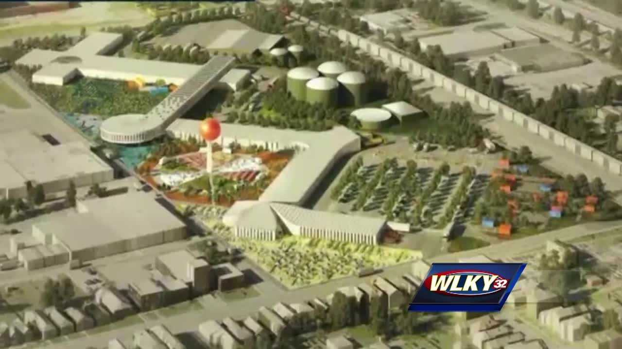 Food Port seeks to hire local companies for construction phase