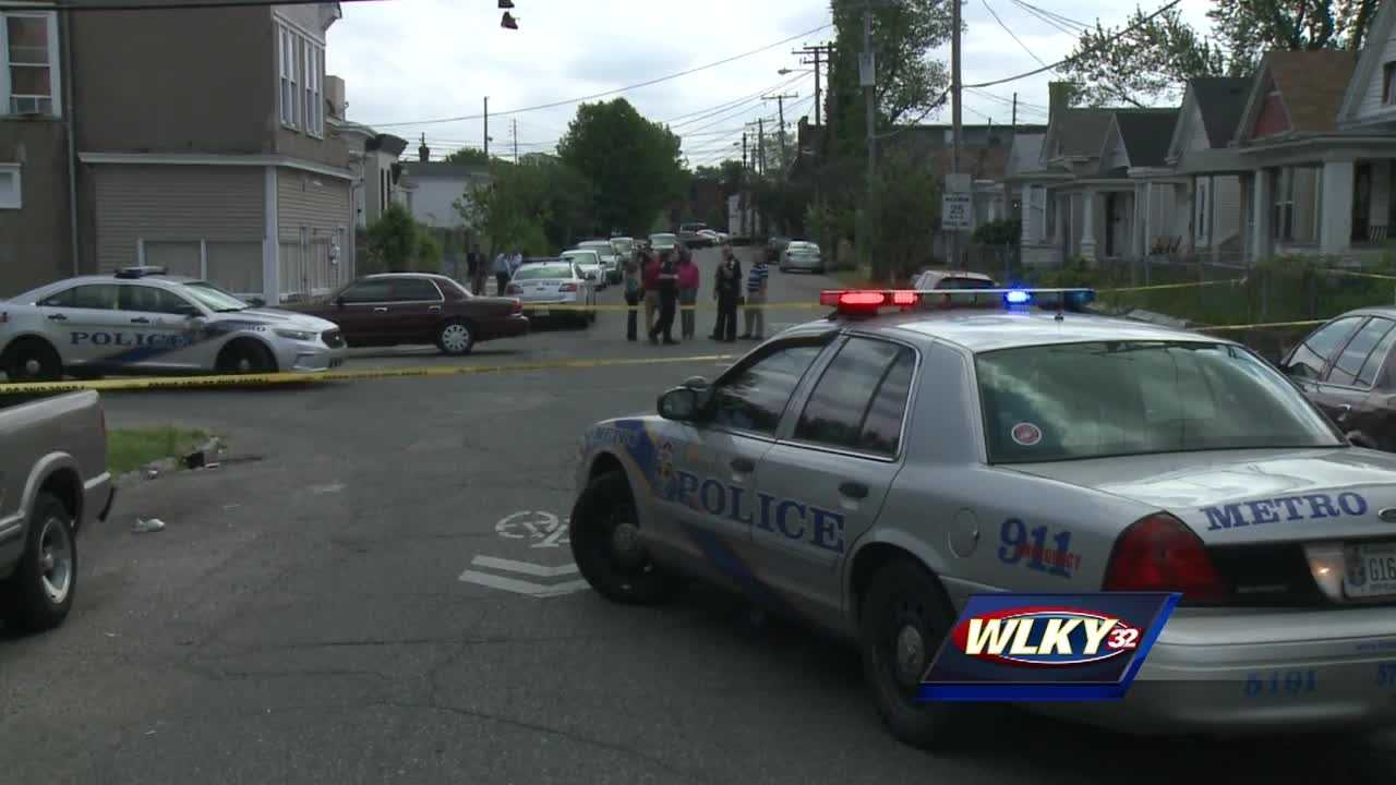 A woman was killed Tuesday in the Shelby Park neighborhood, and neighbors are still waiting for answers about what happened.