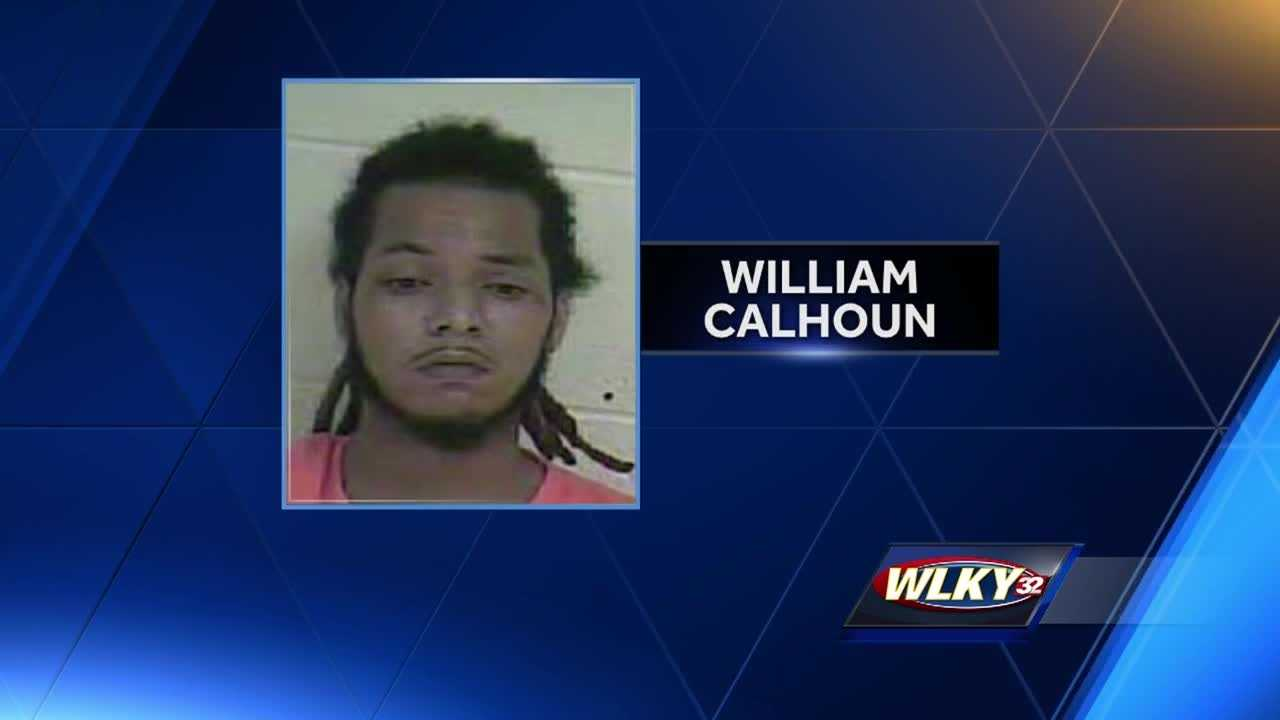 A Lebanon, Kentucky, man was arrested and charged with murder and assault.