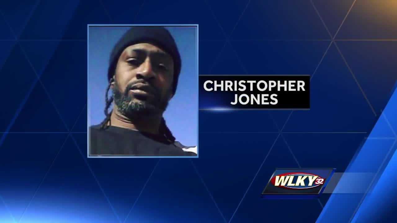 Louisville police are investigating the city's latest homicide.