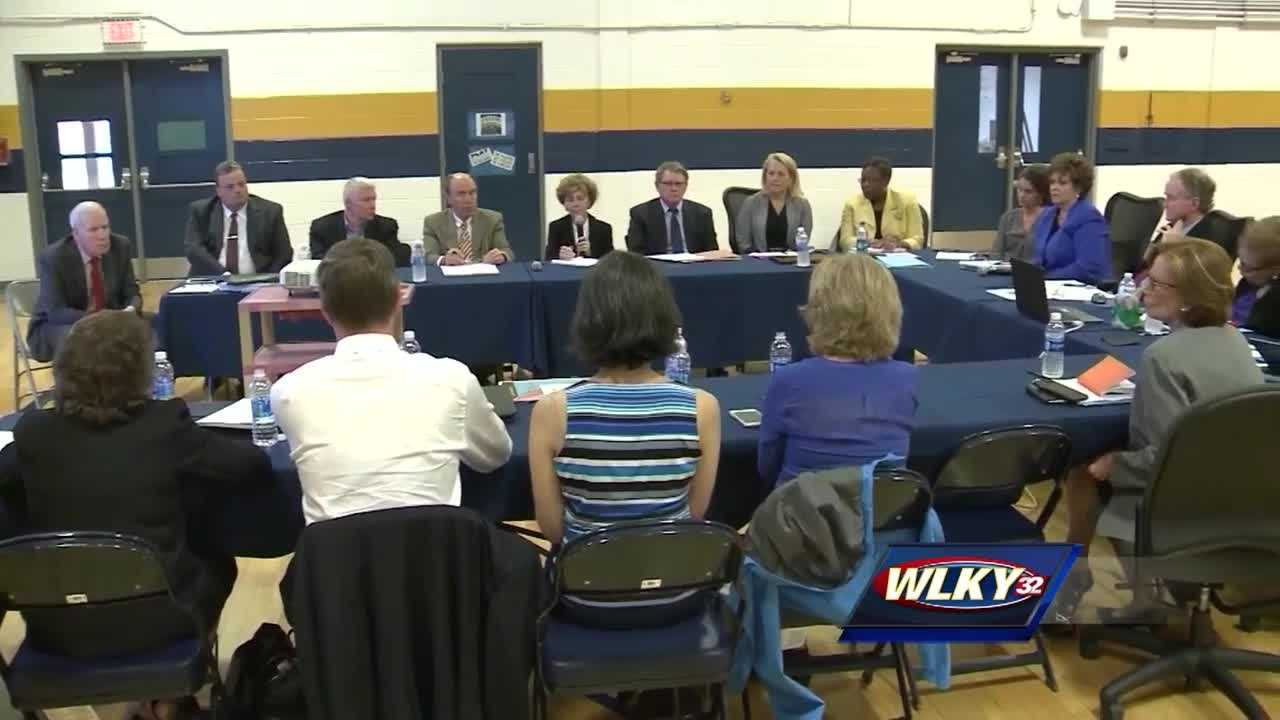 New information has emerged in the wage war between Jefferson County Public Schools and its employees.
