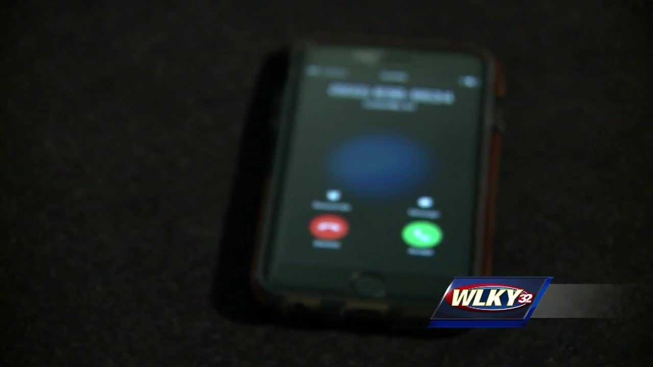 Scammers posing as Clark County law enforcement