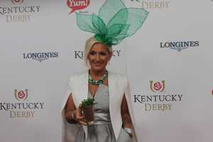 Mint Julep Queen