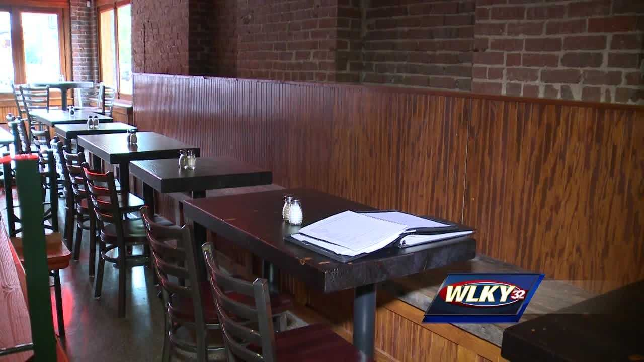 Two years after the massive fire in Old Louisville, the tavern's owners are getting ready to reopen the doors.
