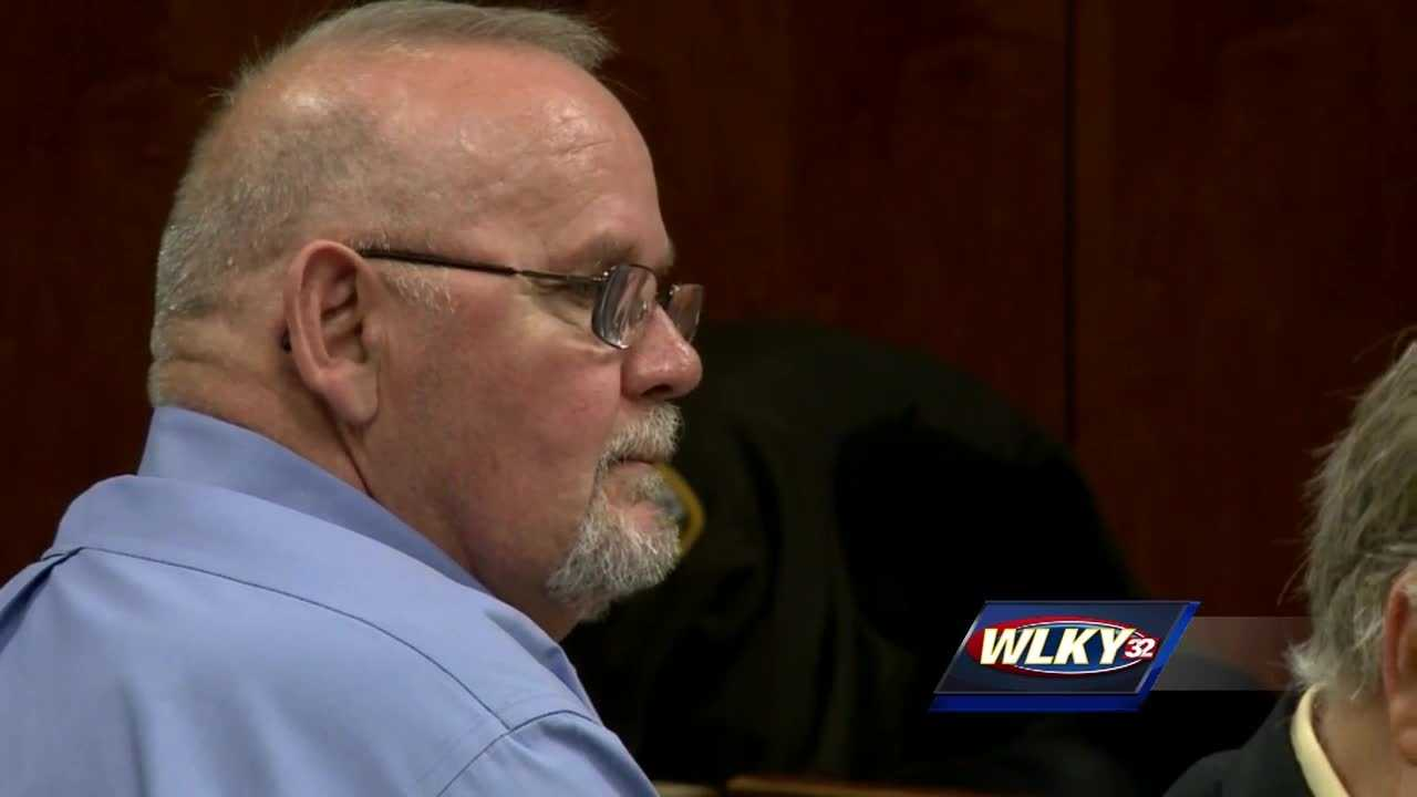 The prosecution and the defense wanted the jury to get a good grasp on where the shooting happened.