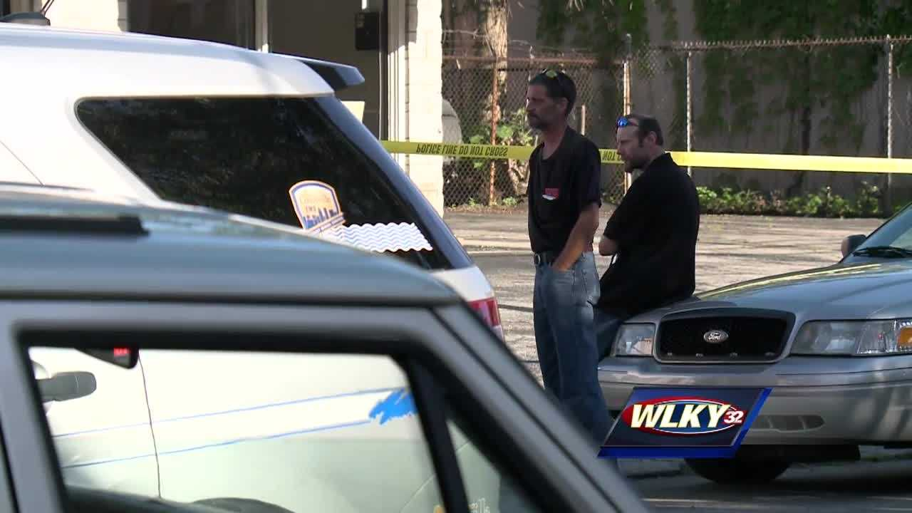 Homicide investigation underway after double shooting in Shelby Park