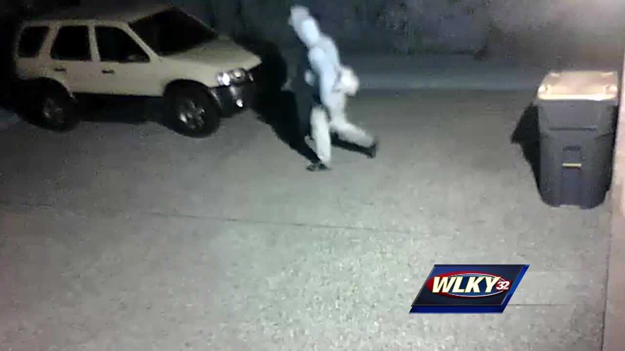 Surveillance could end southeast Louisville crime spree
