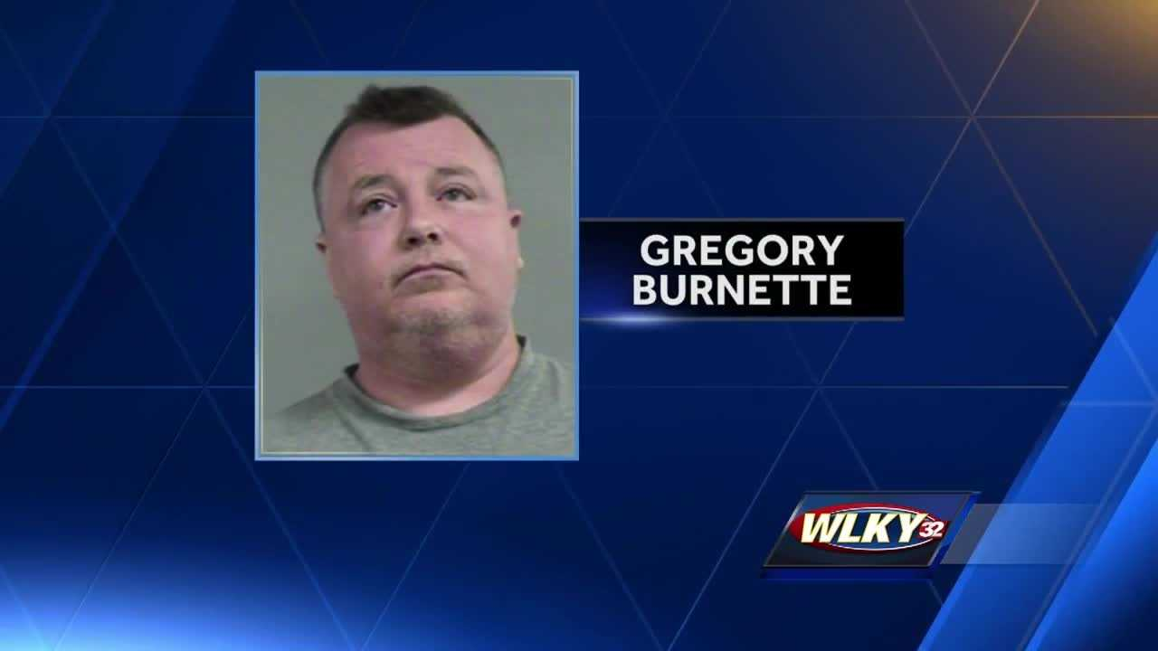 A Louisville police sergeant is scheduled for arraignment Thursday on a felony assault charge.