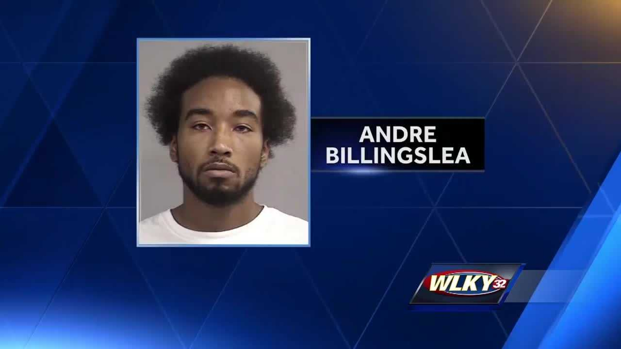 A Louisville man has been arrested three weeks after a man was shot multiple times.