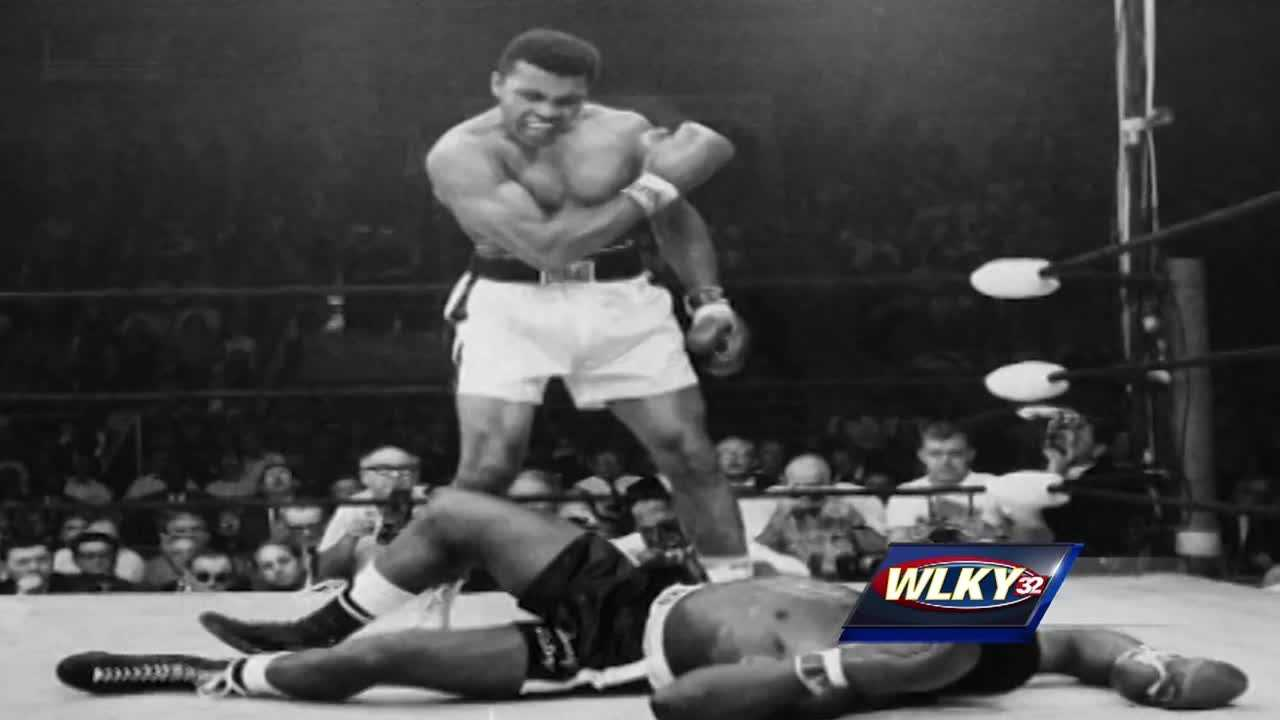 People all over the country are remembering Muhammad Ali, including two friends and fellow boxers reminisce about their experiences with The Greatest.