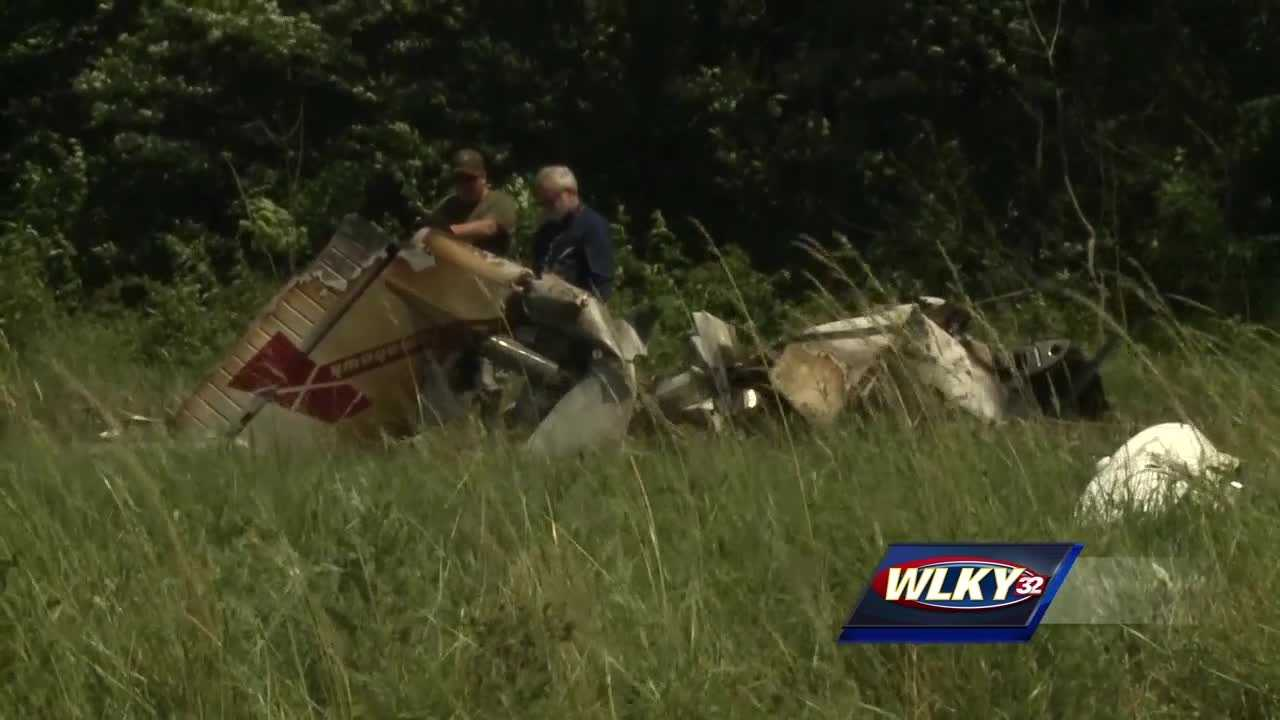 One person was killed Thursday morning when a plane crashed near the Madison Municipal Airport.