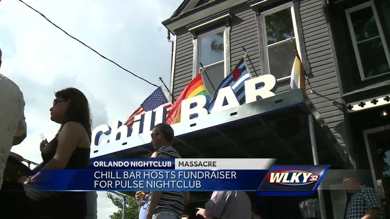 As the world continues to remember the 49  killed at Pulse nightclub in Orlando, Florida, Louisville community members are trying to help the nightclub to rebuild financially.