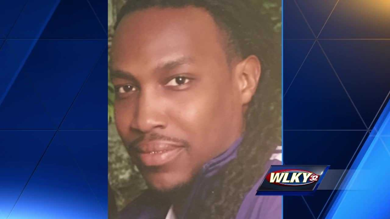 The family of the latest Louisville homicide victim is talking about their loss.
