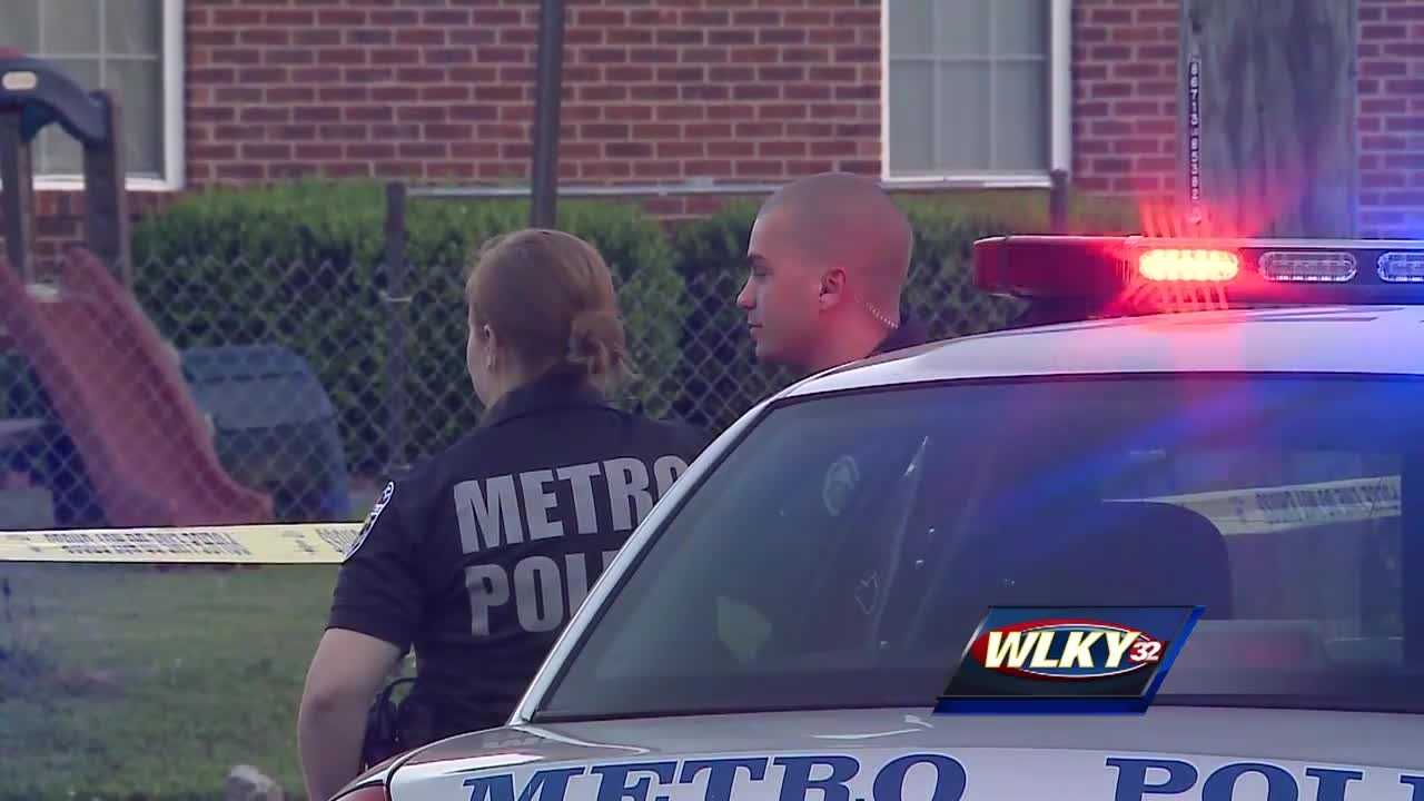 The Louisville Metro Police Department is recruiting a different type of applicant than normal.