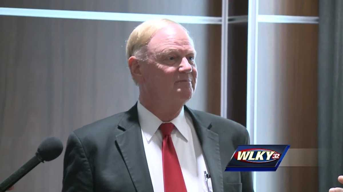 uofl president james ramsey speaks first time since submitting uofl president james ramsey speaks first time since submitting resignation
