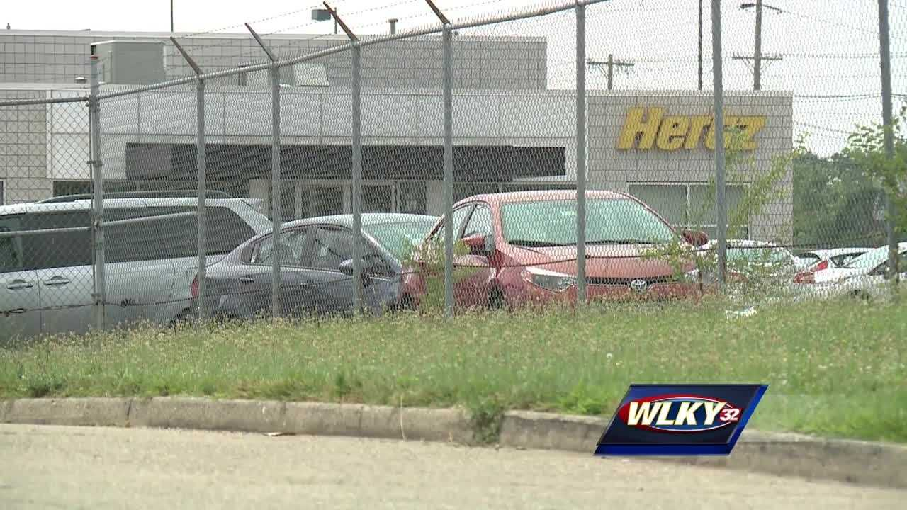 According to police, dozens of cars have been reported missing in the Metro in a matter of weeks.