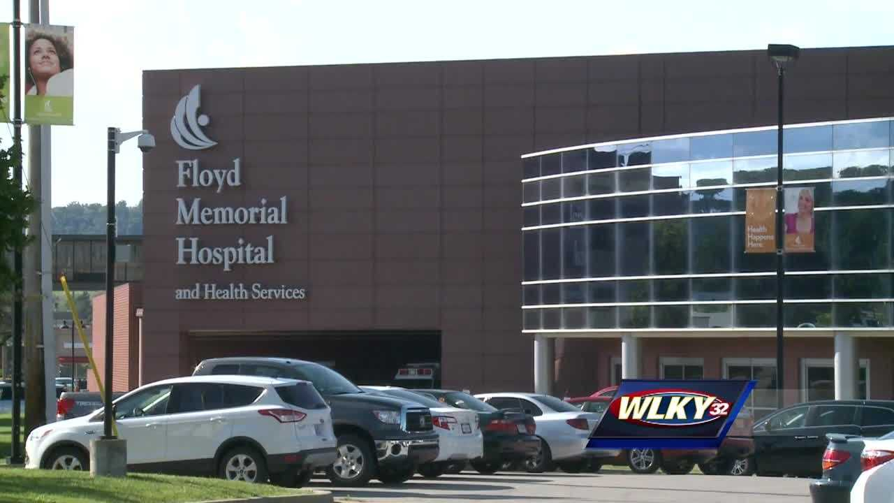 With a price of more than $300 million, Floyd Memorial Hospital has been bought by Baptist Health.
