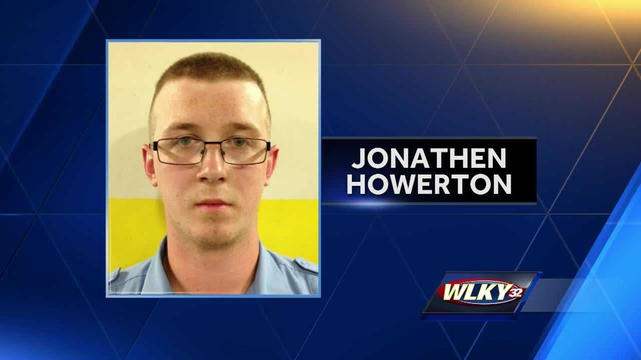 A Shepherdsville man is behind bars, charged with trying to solicit a minor for sex.