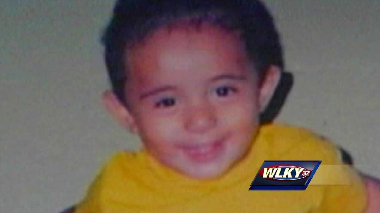 Nearly a decade since Cesar 'Ivan' Cano was kidnapped and killed, family gathered to remember the 4-year-old.