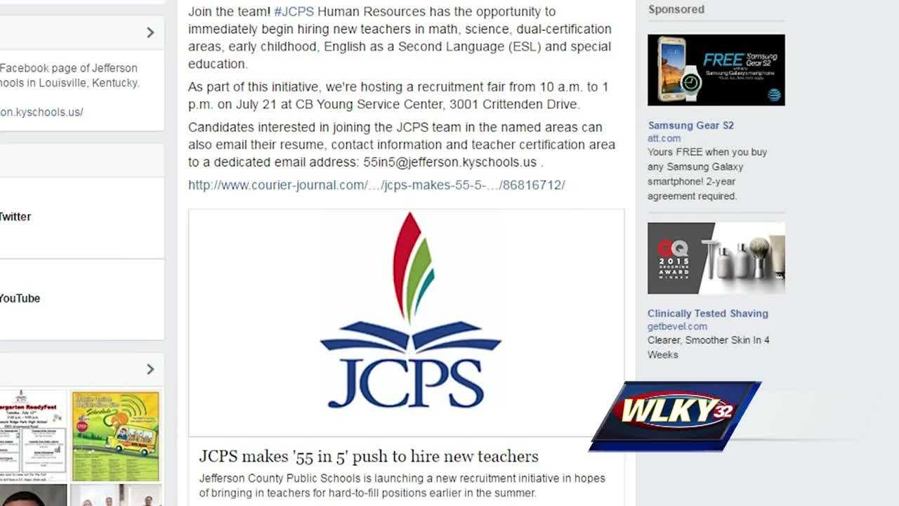 School board members are meeting Tuesday to discuss contract negotiations with the teachers' union as the two sides battle over pay.