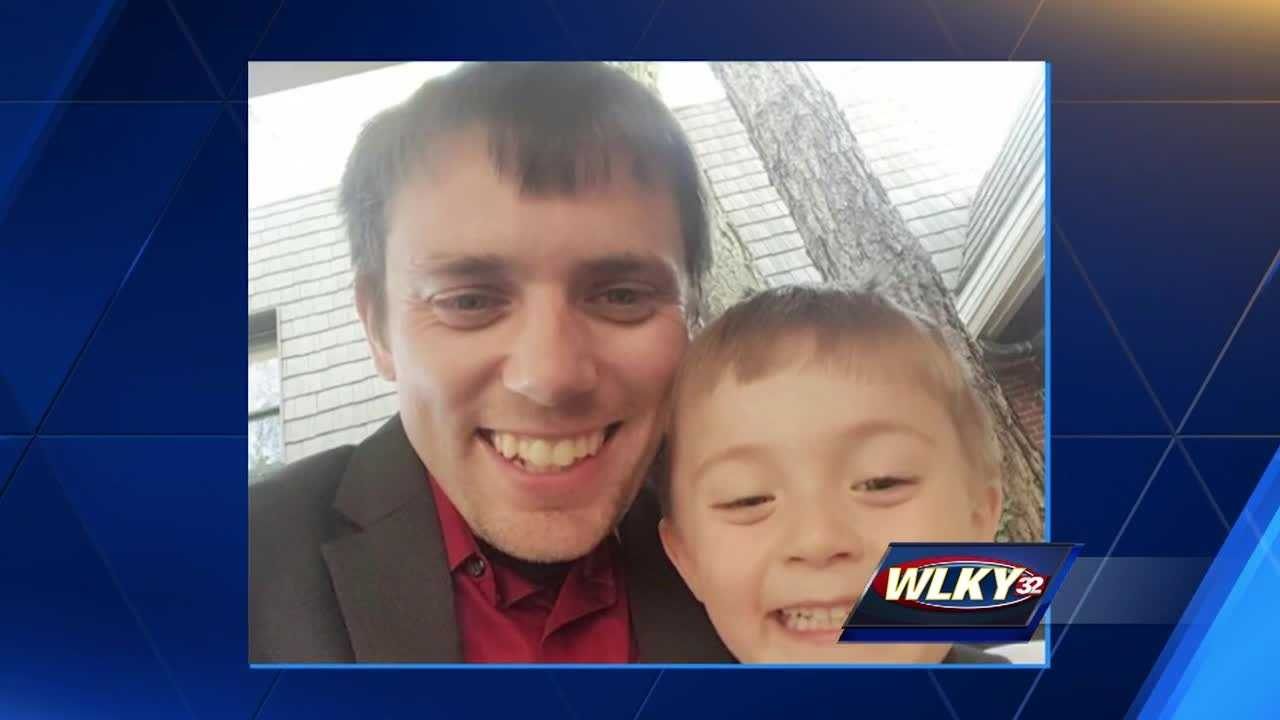 Brandon Hansford is survived by a 3-year-old son, Parker.
