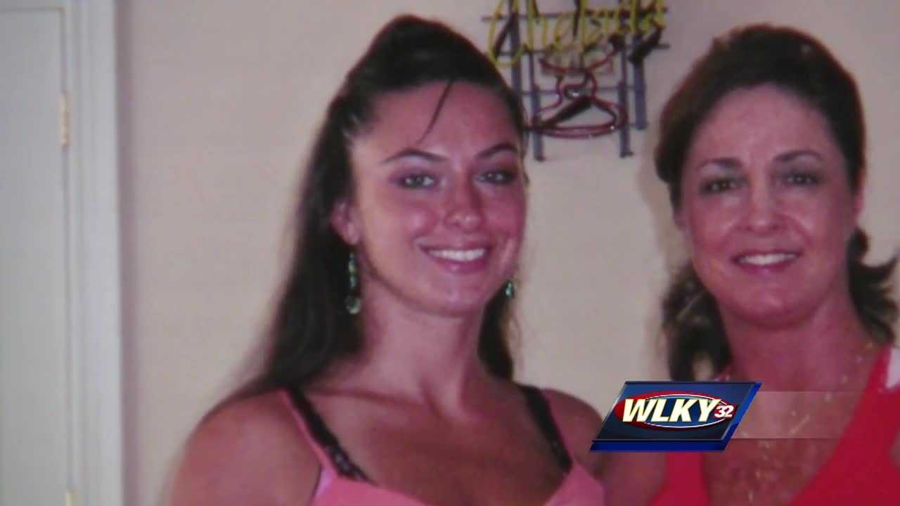 Police said Tara Simpson Lamer was killed by her ex-boyfriend after months of physical abuse.