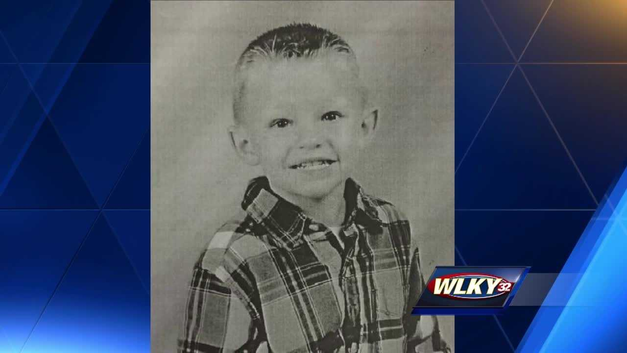 Authorities in Laurel County are searching for 5-year-old Brayden Epperson.