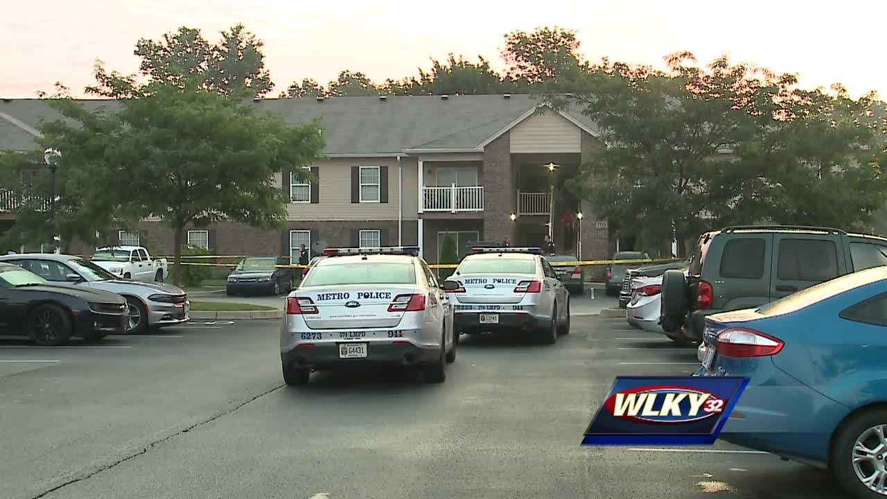 A man died Monday morning after he was shot in the 7100 block of Schneble Circle.