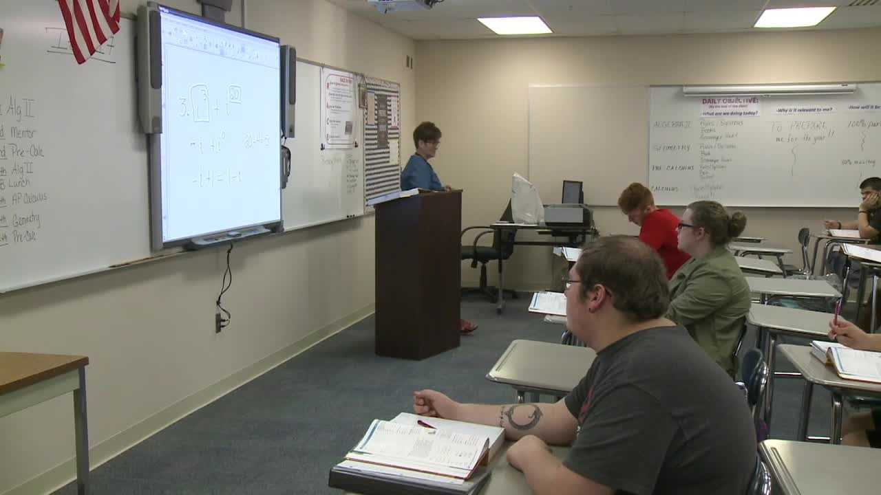 The shrinking pool of applicants comes as new businesses and neighboring school districts battle over their services.