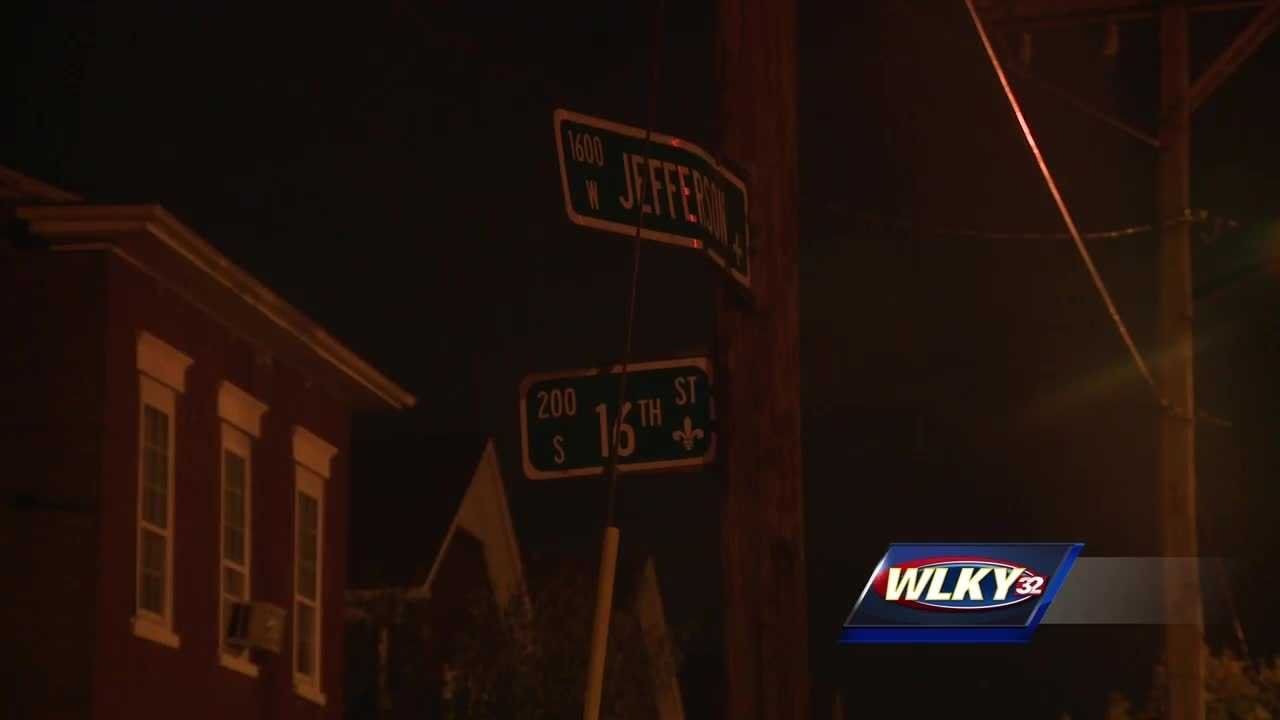 Three teenagers are recovering from gunshot wounds after a shooting Sunday morning in west Louisville.