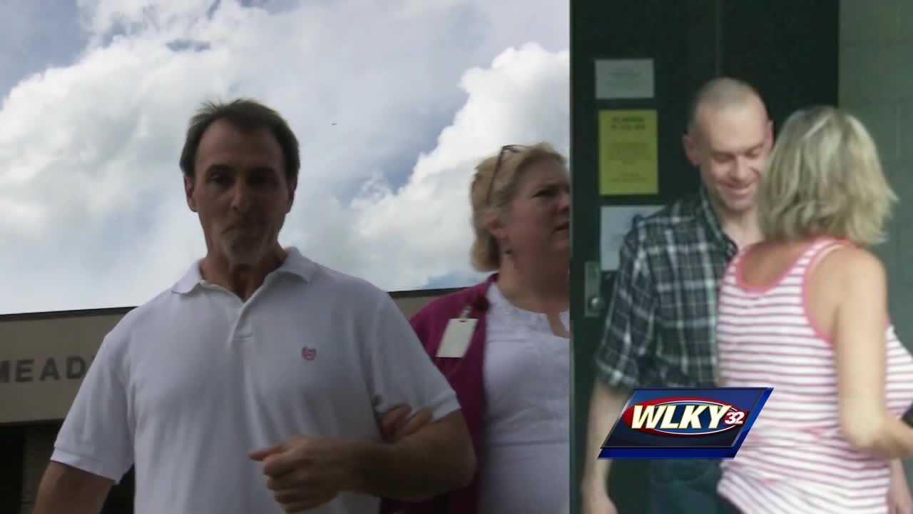 Keith Hardin and Jeff Clark were charged with the 1992 death of 19-year-old Rhonda Warford.