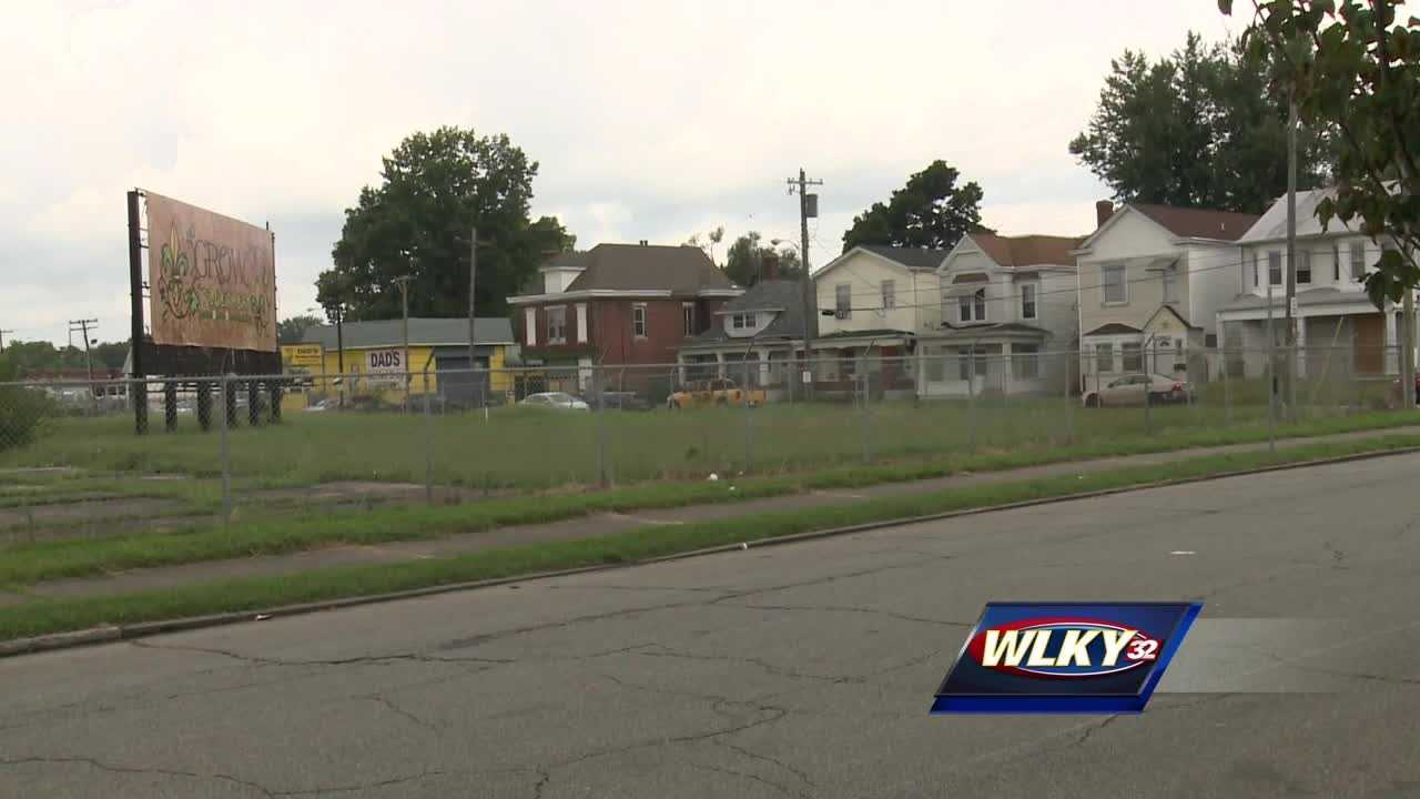 West Louisville leaders are hoping a number of failed projects won't deter developers from calling their neighborhood home.