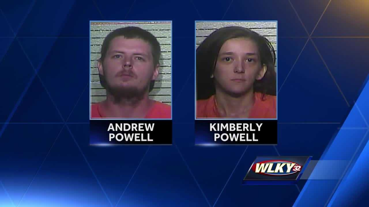 Each face three counts of criminal abuse after the sheriff said they kept their kids confined in a room with blackout windows and contaminated human waste.