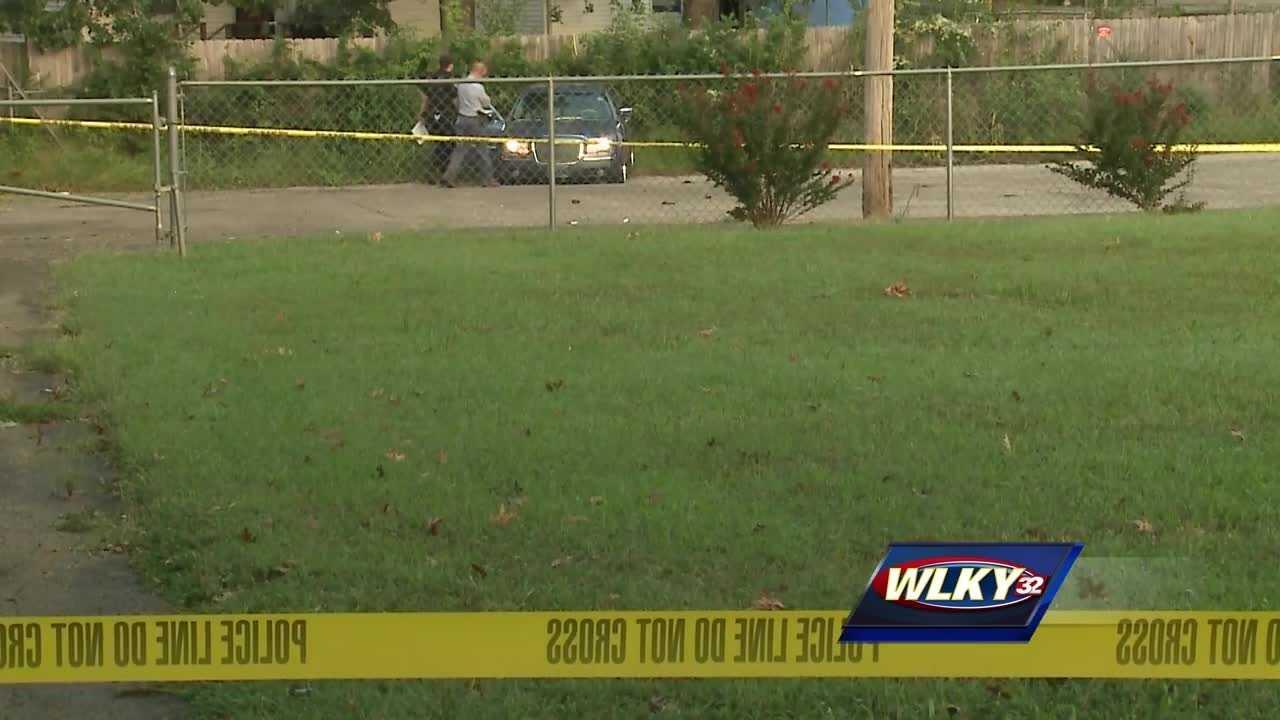 2 found slain in car on South Third Street