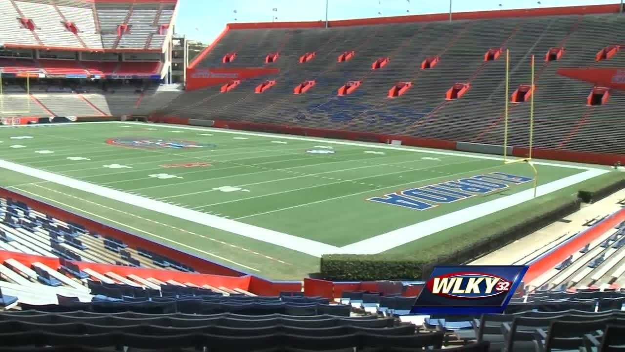 Kentucky has lost 35 if its last 36 games against Florida. For Gator Nation, it is a foregone conclusion that it will beat Kentucky. Saturday, next season, every season.