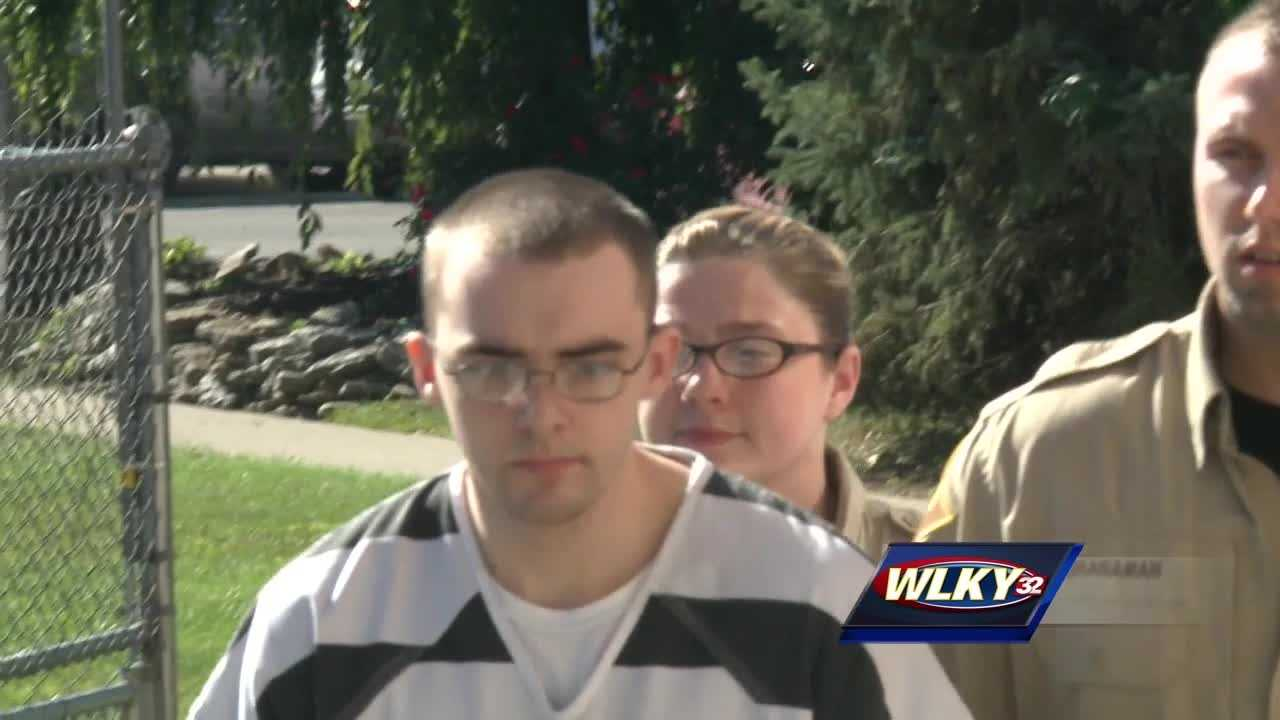 Jacob Mathis took a plea deal from the state Tuesday and pleaded guilty to conspiracy to commit murder.