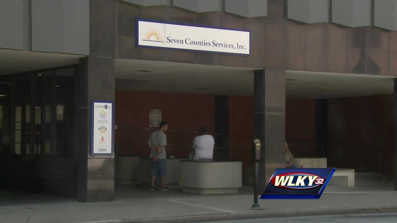 The Second Chance program is designed to help inmates, dealing with mental health and addiction issues.