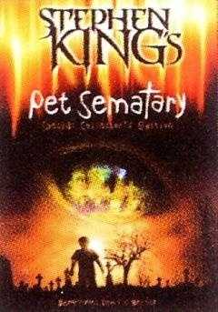 "27. ""Pet Sematary"": This brutal imagery of this horror flick, originally a Stephen King novel, is enough to make you want to close your eyes before the scary parts jump on screen."