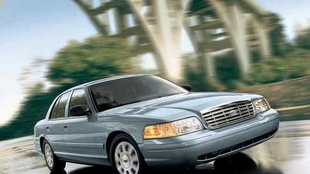 Used Cars - Crown Victoria1