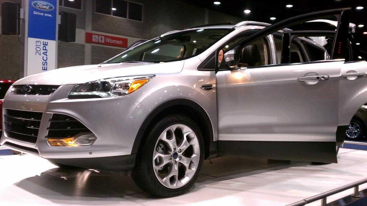 Ford Escape 2012 (14) - 30535992