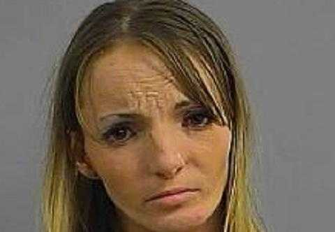 Amanda Jaggers: Charged with shoplifting, unlawful transaction with a minor in the second-degree  (Read more)