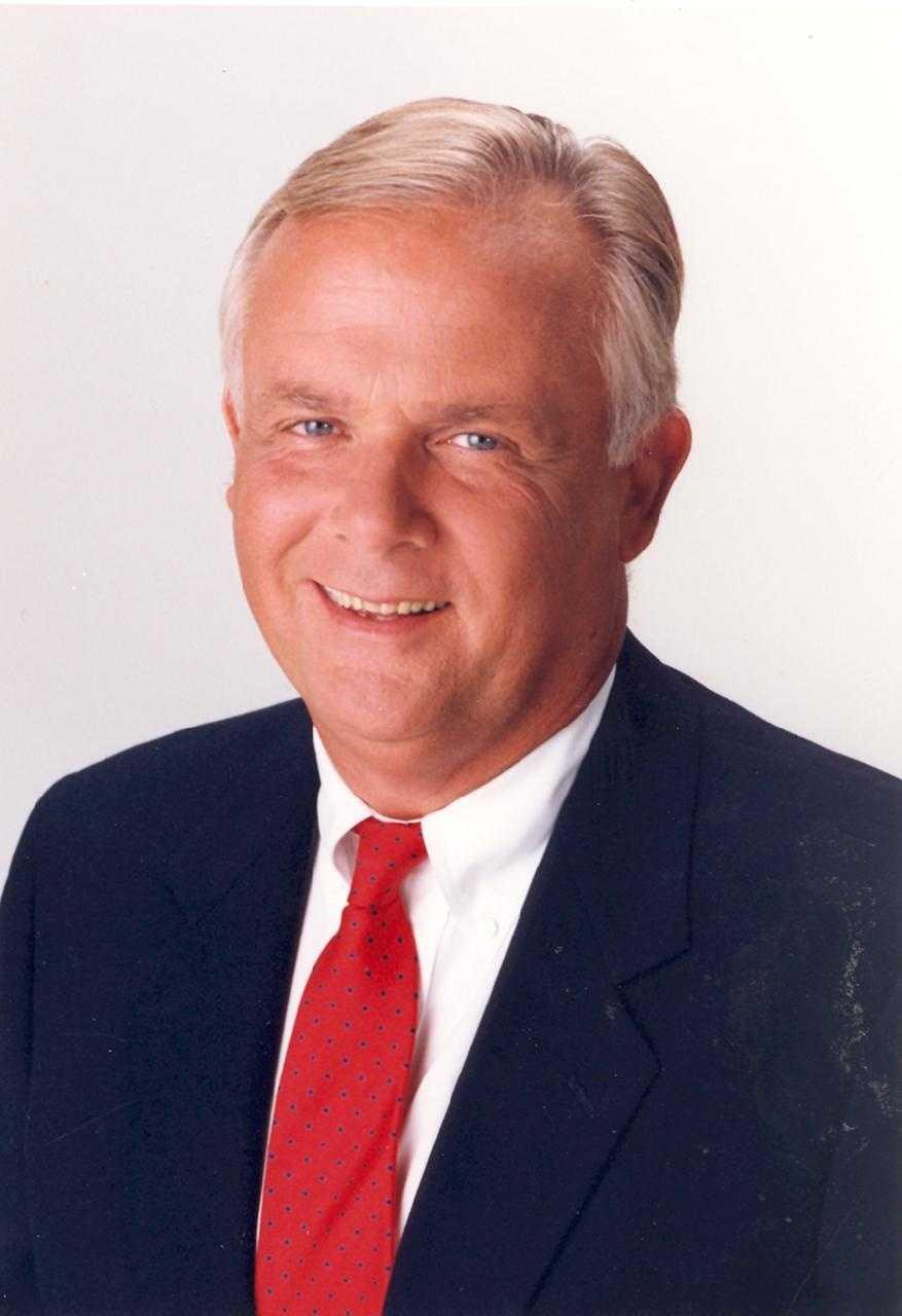 Former general manager Rabun Matthews