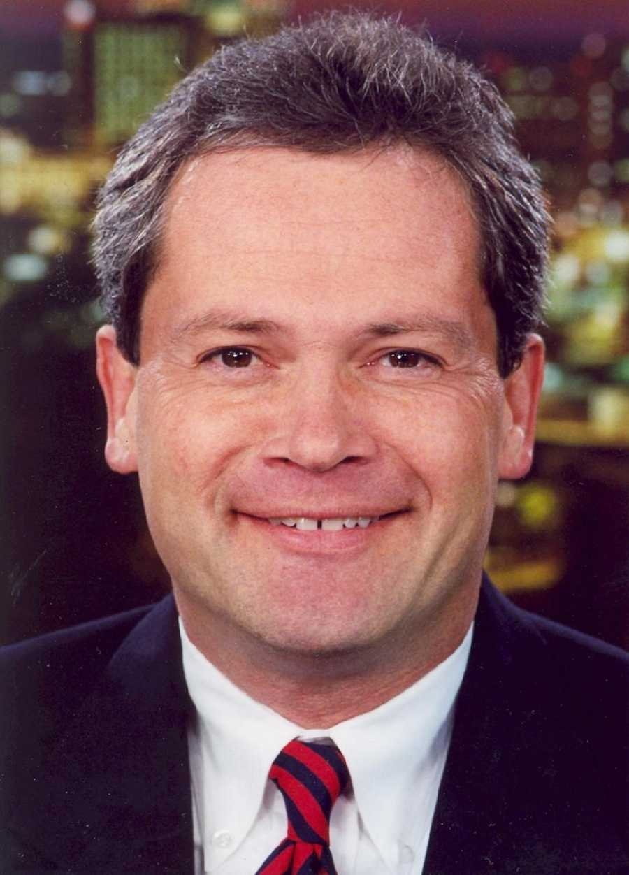 Fred Cowgill