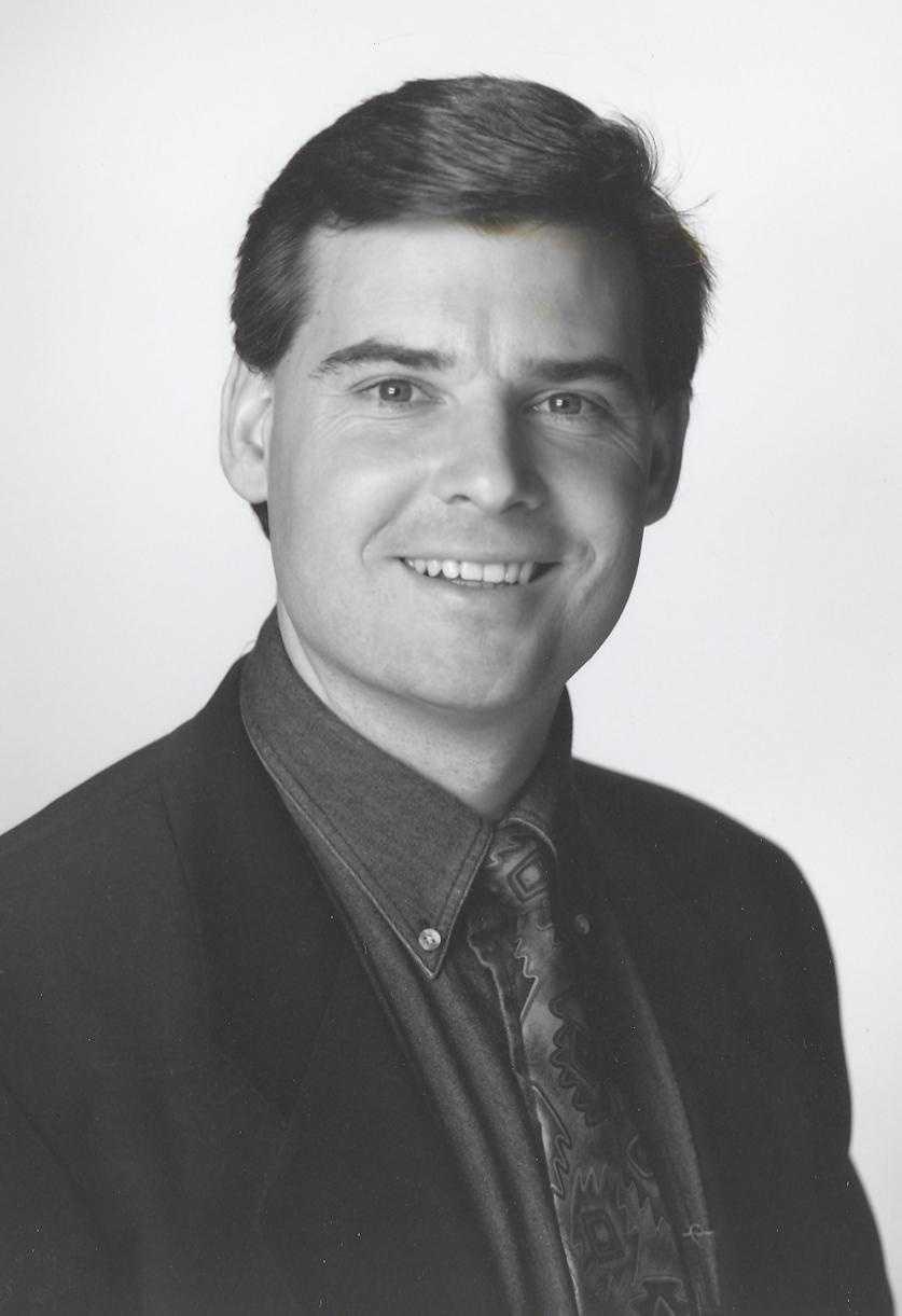 Rick Van Hoose