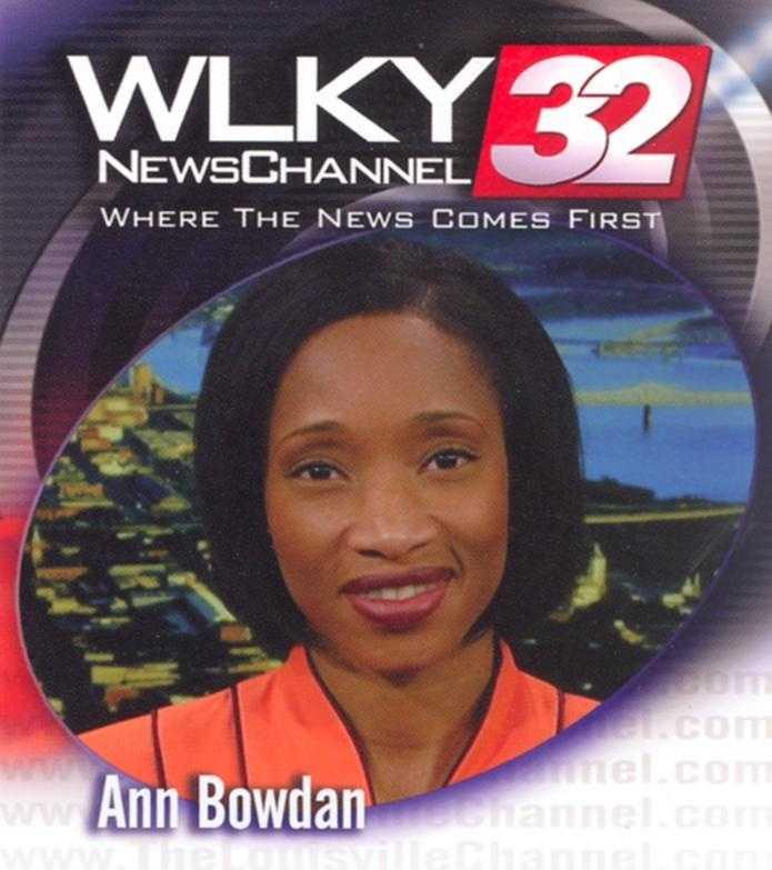 Ann Bowdan