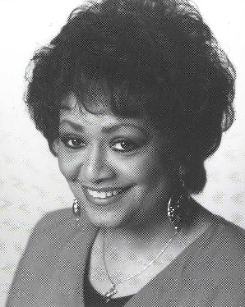 Former public affairs director Lora Bradshaw