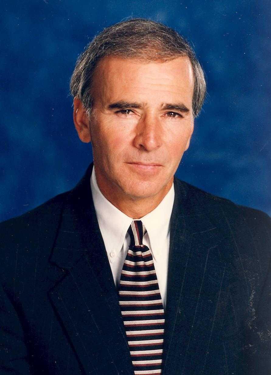 Steve Burgin