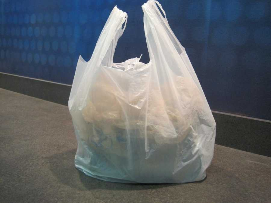 """Paper or plastic? What do you call the container in which you carry purchases? According to this survey created by Harvard Professor Bert Vaux and Scott A. Golder, the overwhelming preference is """"bag,"""" followed by """"sack"""" and """"poke."""""""