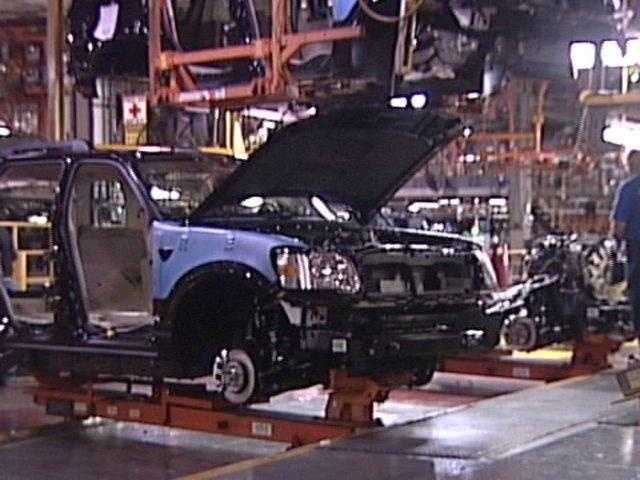 In 2010, Ford announced a $600 million investment at LAP to make it Ford's most flexible, high volume plant.