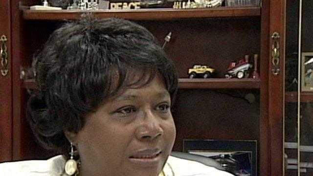 LOUISVILLE NEWS: Councilwoman Judy Green